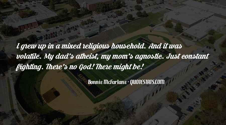 Bonnie's Quotes #573812