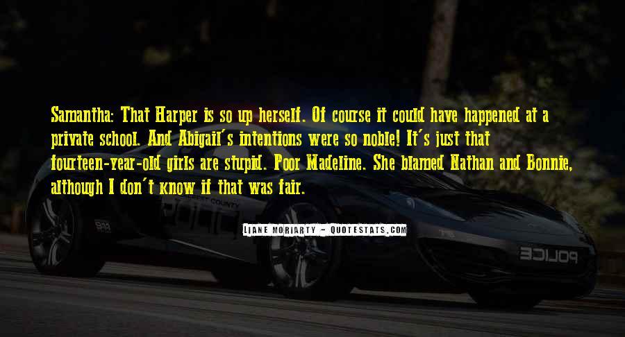 Bonnie's Quotes #596289