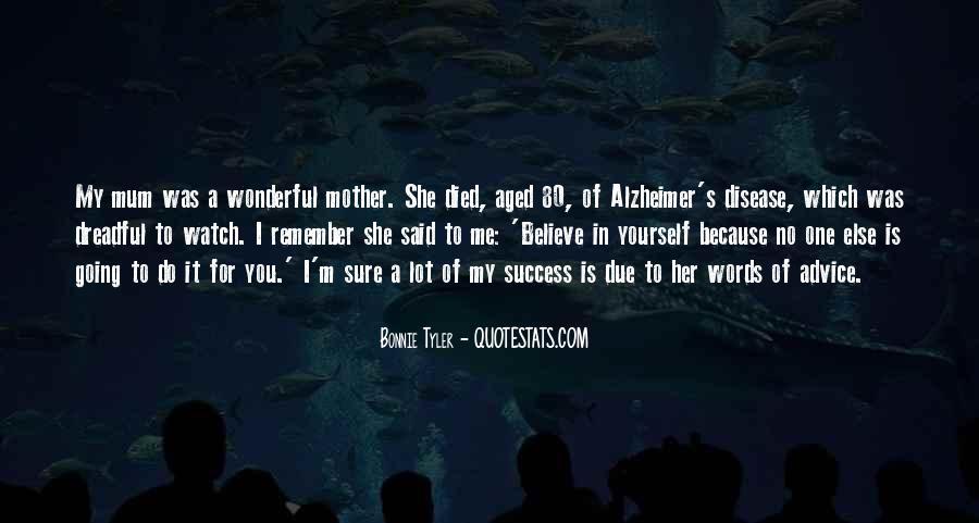Bonnie's Quotes #647098