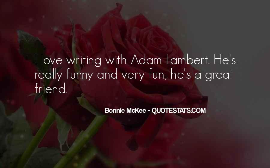 Bonnie's Quotes #697084
