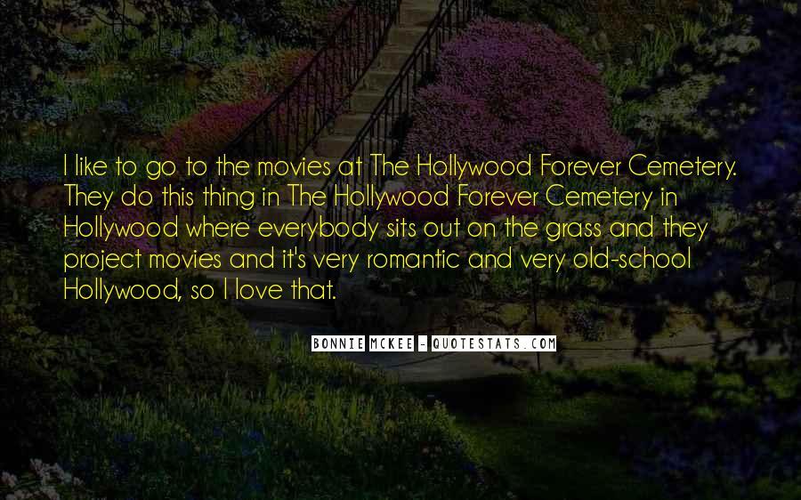 Bonnie's Quotes #750543
