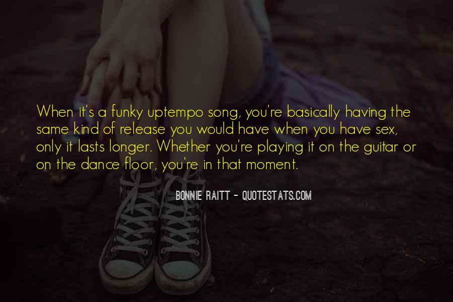 Bonnie's Quotes #817101