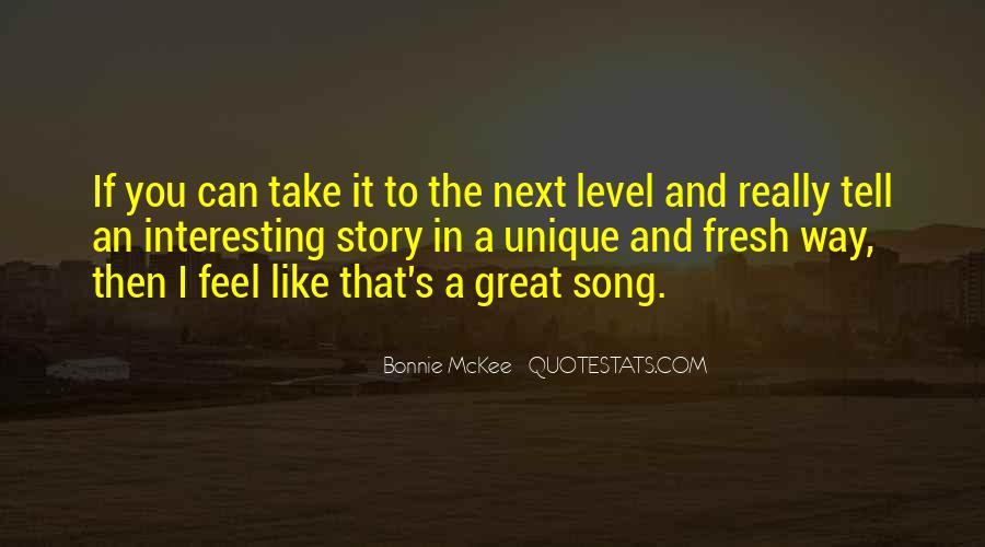 Bonnie's Quotes #817231