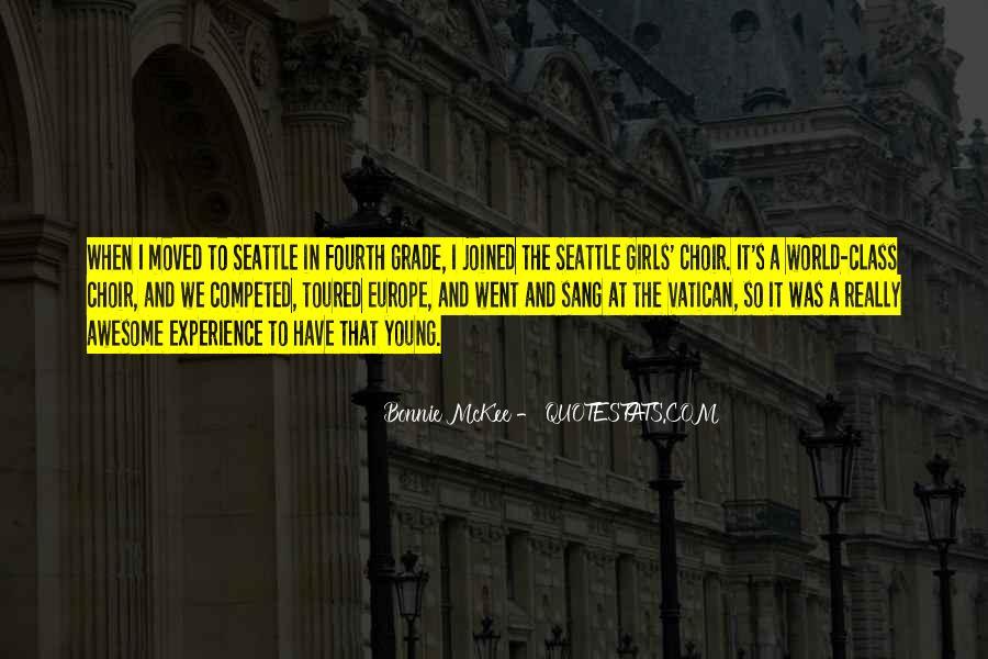 Bonnie's Quotes #830159