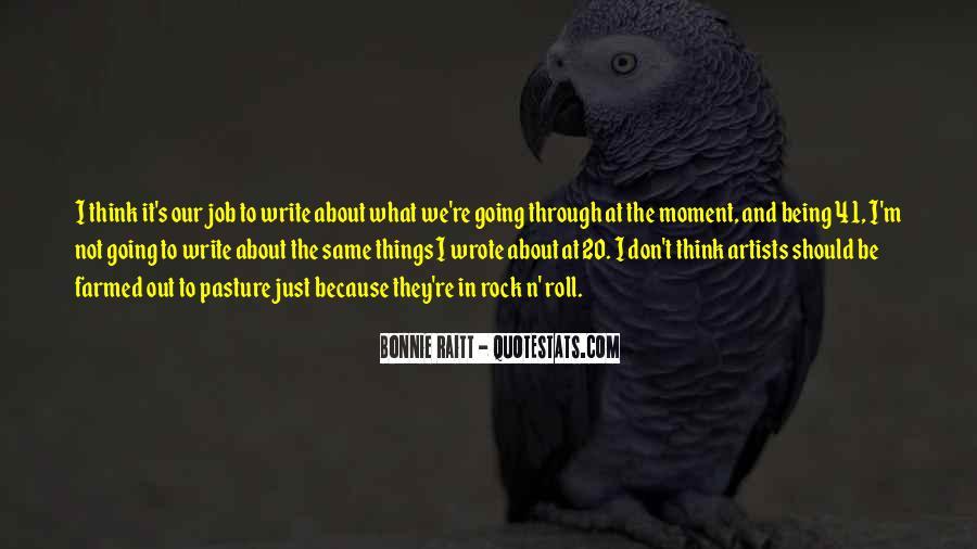 Bonnie's Quotes #876267
