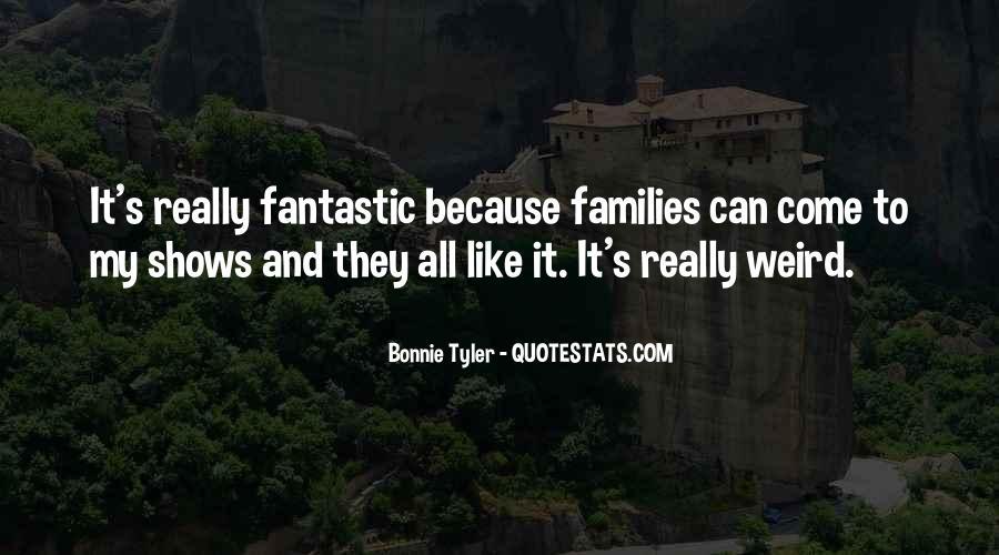 Bonnie's Quotes #894306