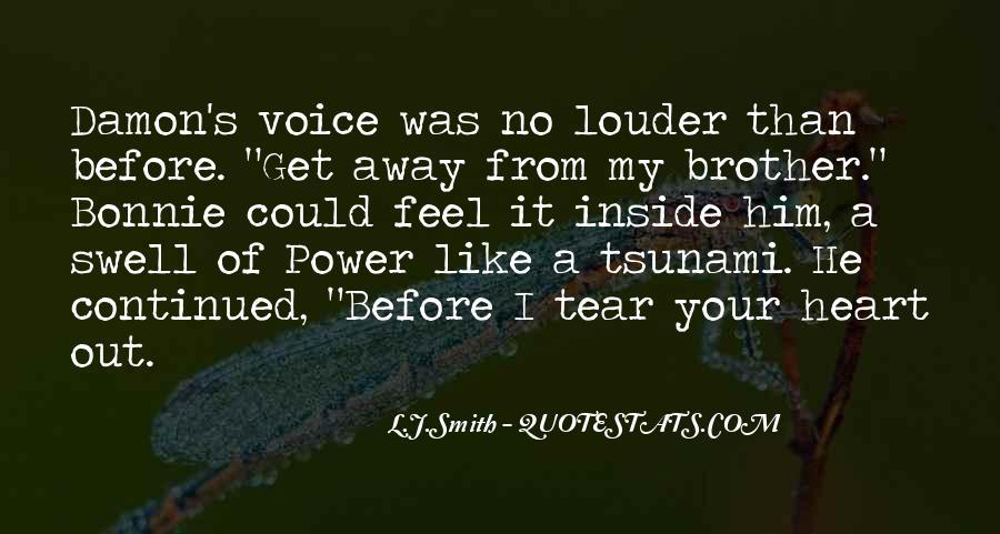 Bonnie's Quotes #903918