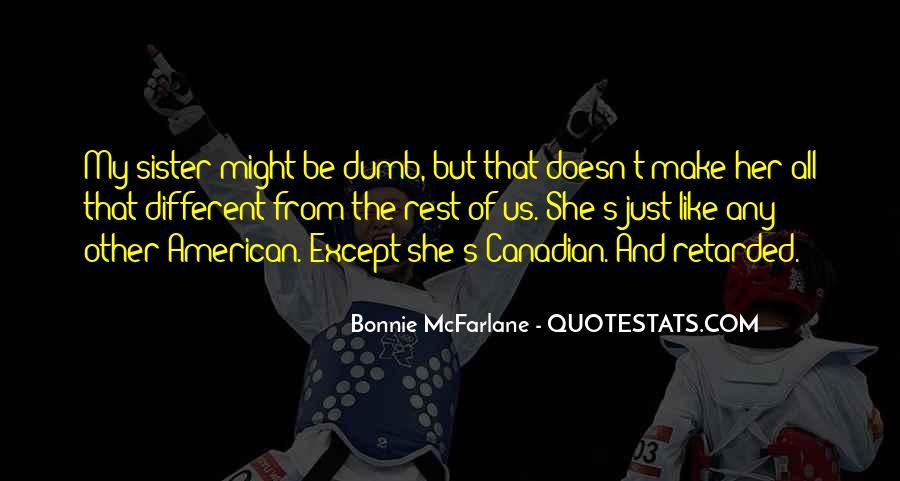 Bonnie's Quotes #943255