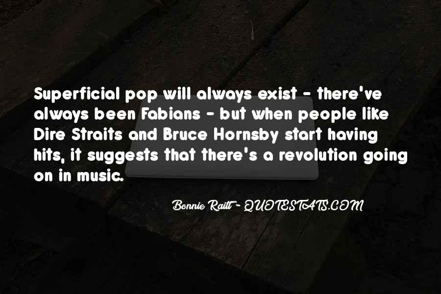 Bonnie's Quotes #993134