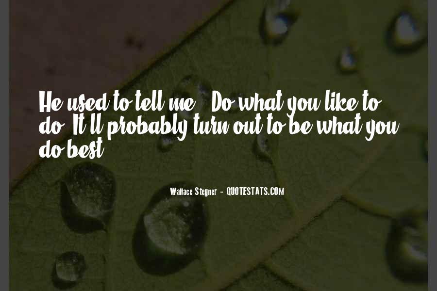 Boorishness Quotes #1681309