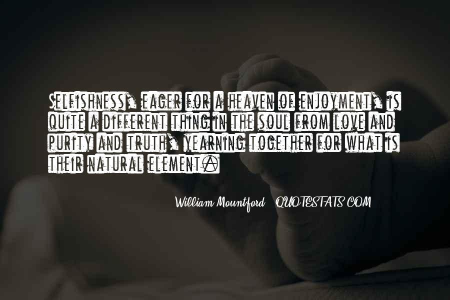 Boorishness Quotes #270229