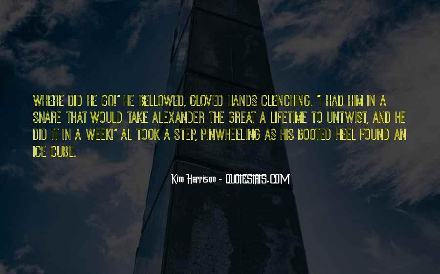 Booted Quotes #1371901