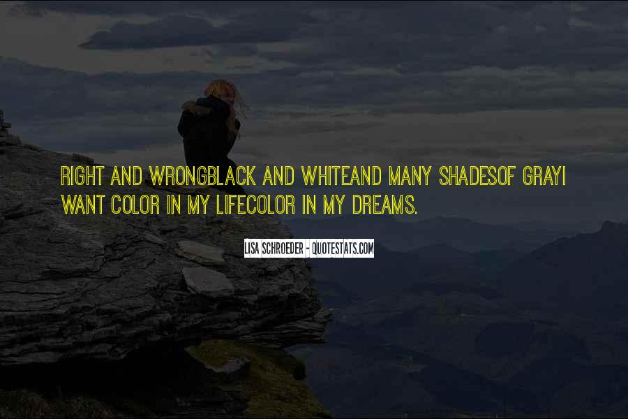 Quotes About Life Dreams #21266