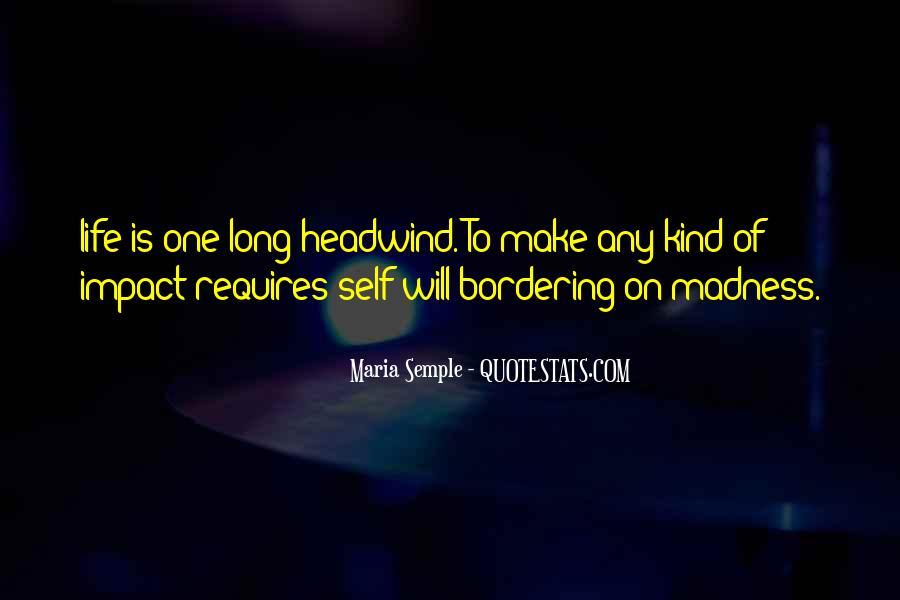 Bordering Quotes #1050709
