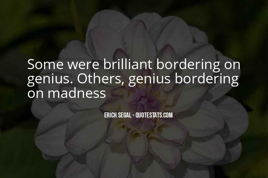 Bordering Quotes #1343978