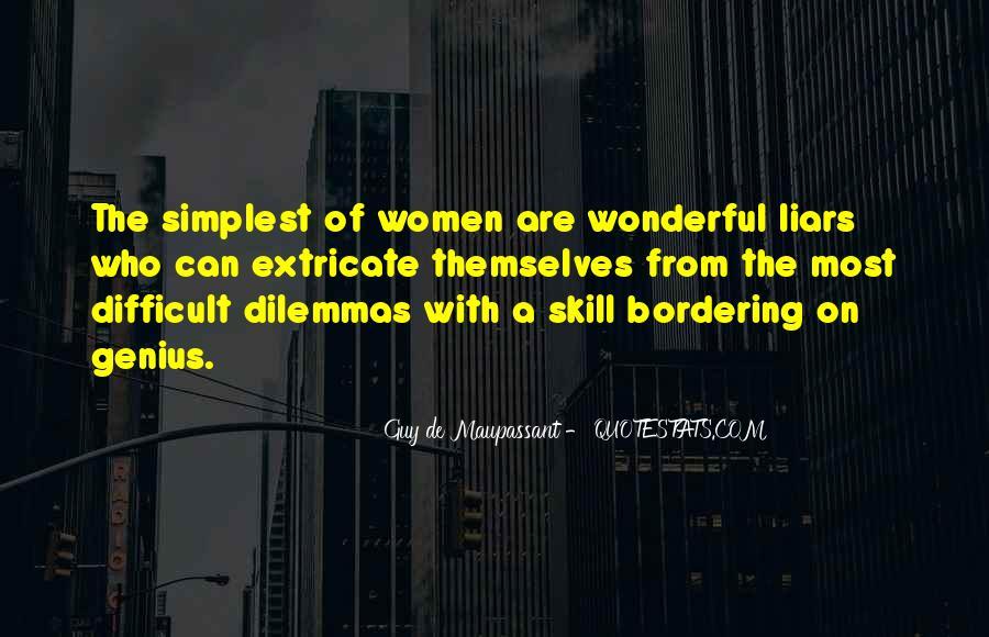Bordering Quotes #155539