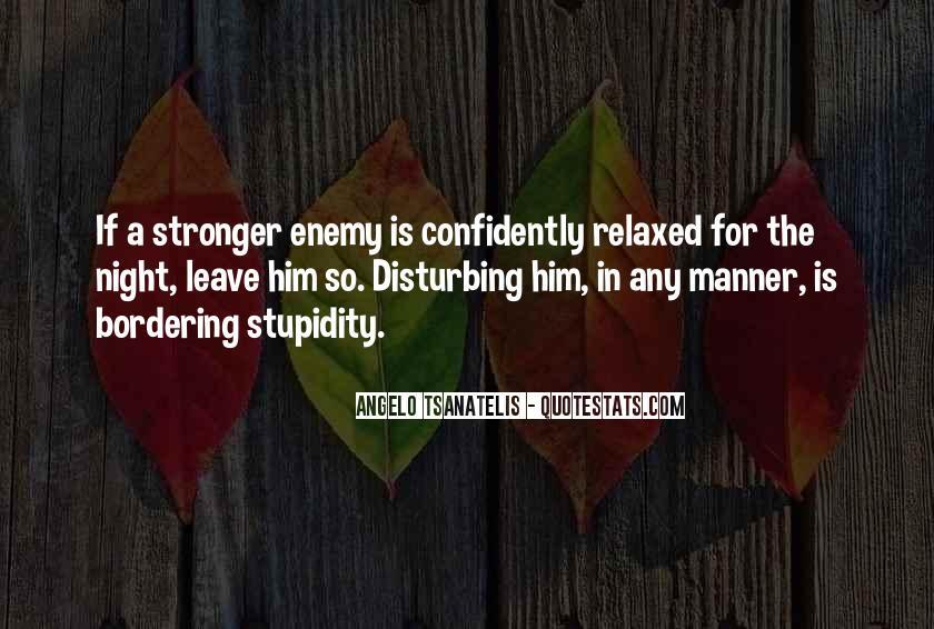 Bordering Quotes #1588872