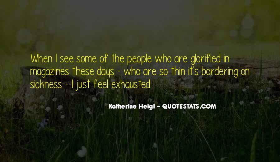 Bordering Quotes #1616445