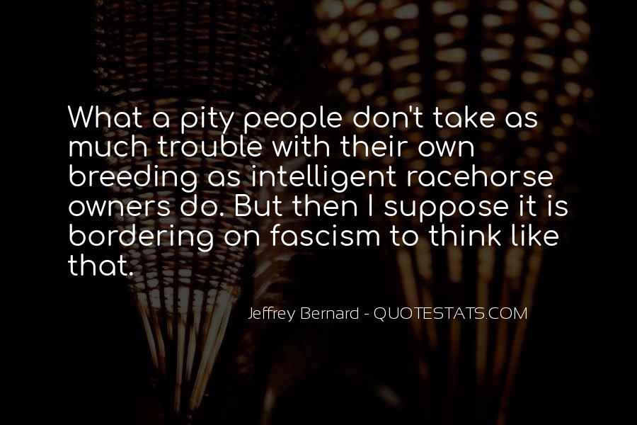 Bordering Quotes #1681164