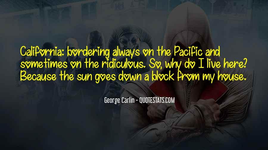 Bordering Quotes #1863457