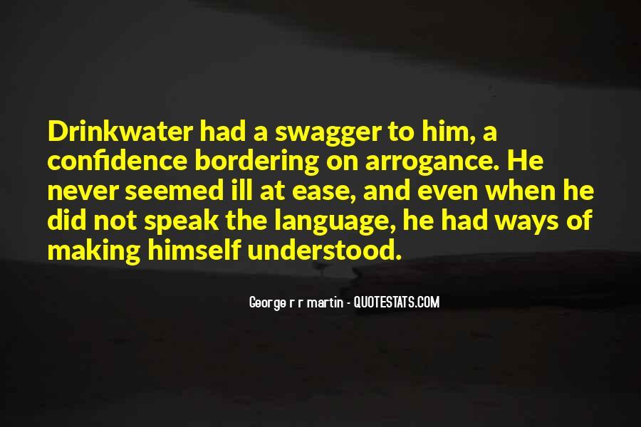 Bordering Quotes #771727