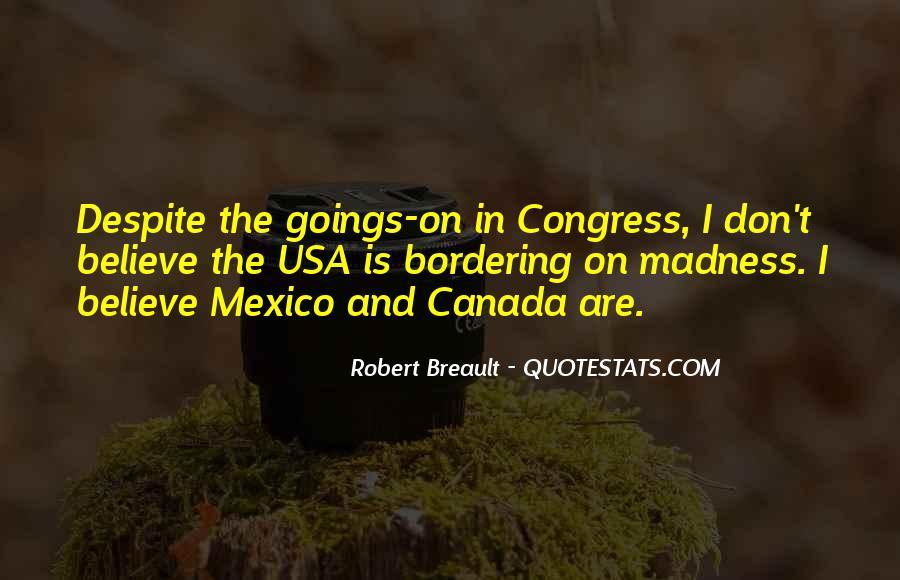 Bordering Quotes #852933