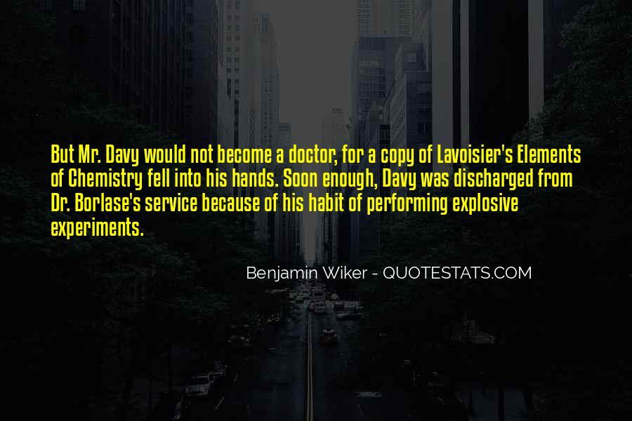 Borlase's Quotes #287891