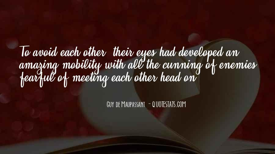 Quotes About Just Meeting A Guy #1580835