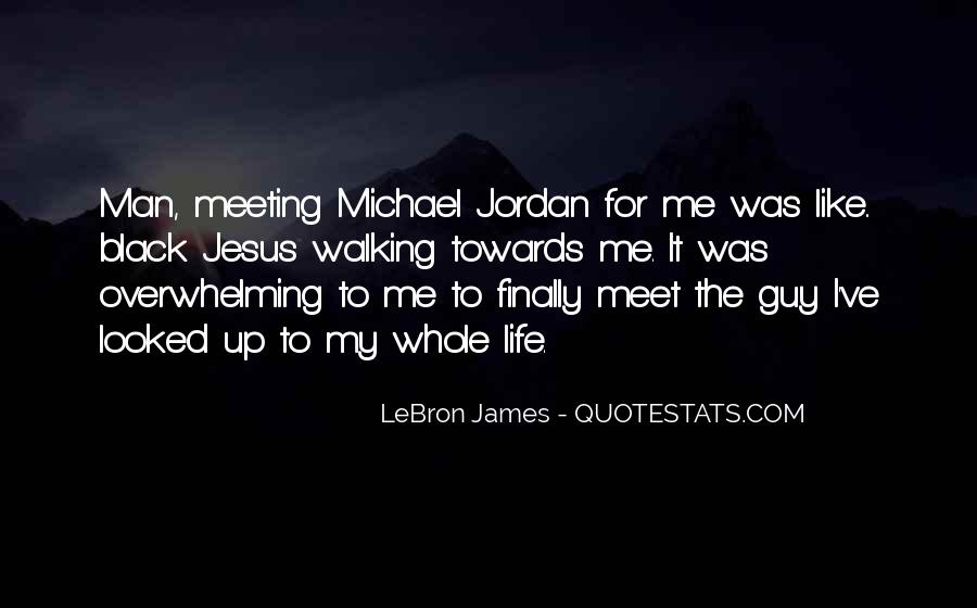 Quotes About Just Meeting A Guy #1854971
