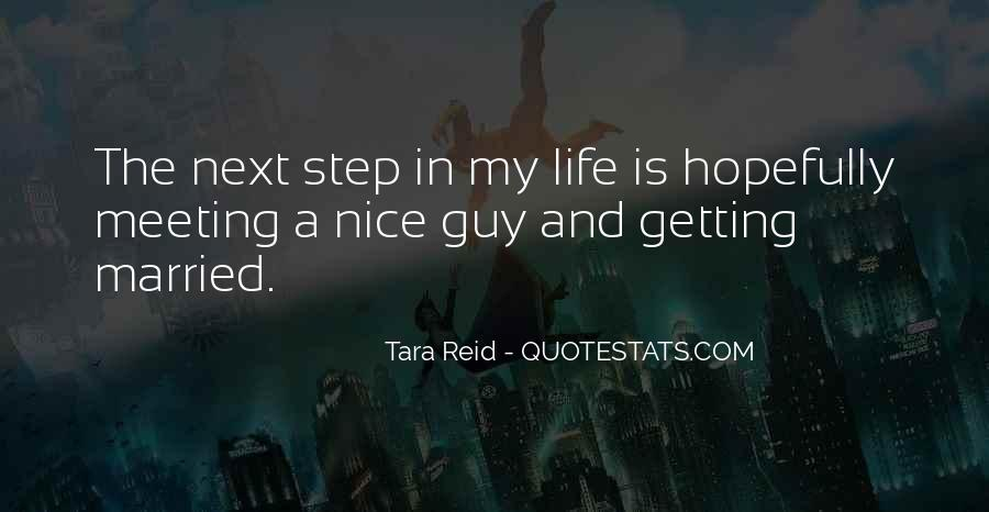 Quotes About Just Meeting A Guy #728791