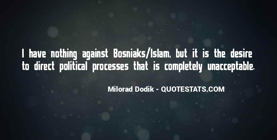 Bosniaks Quotes #251904