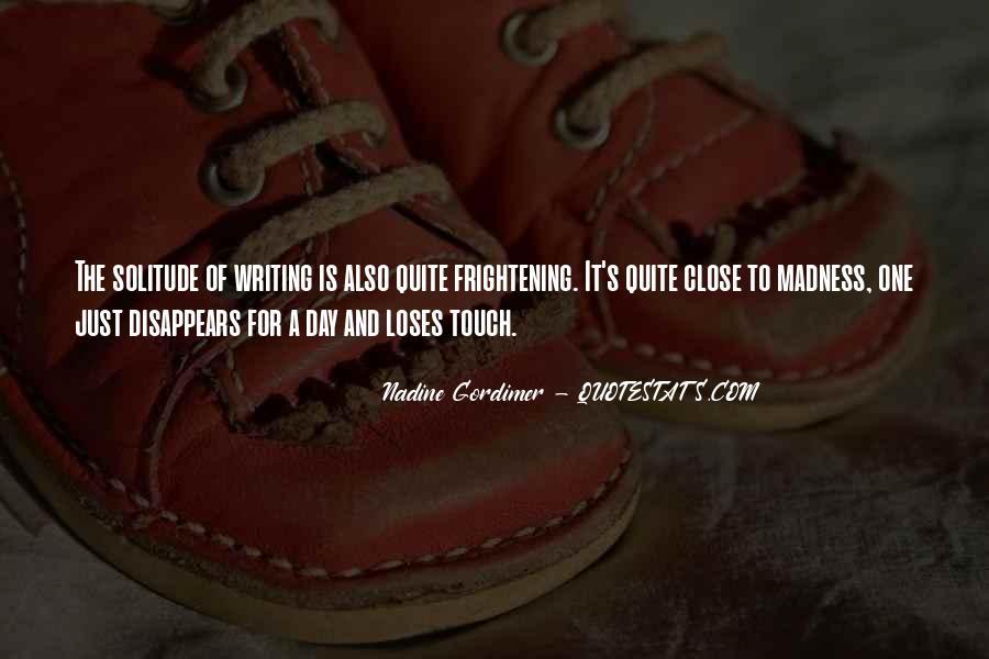 Botuliform Quotes #1078609