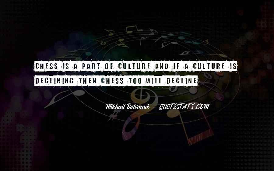 Botvinnik's Quotes #304638