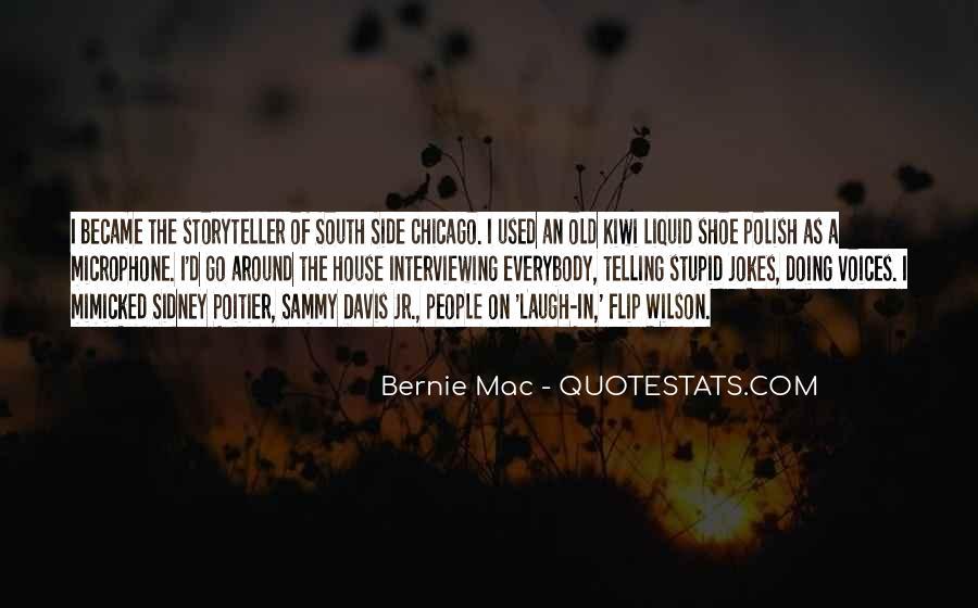 Botz Quotes #703320