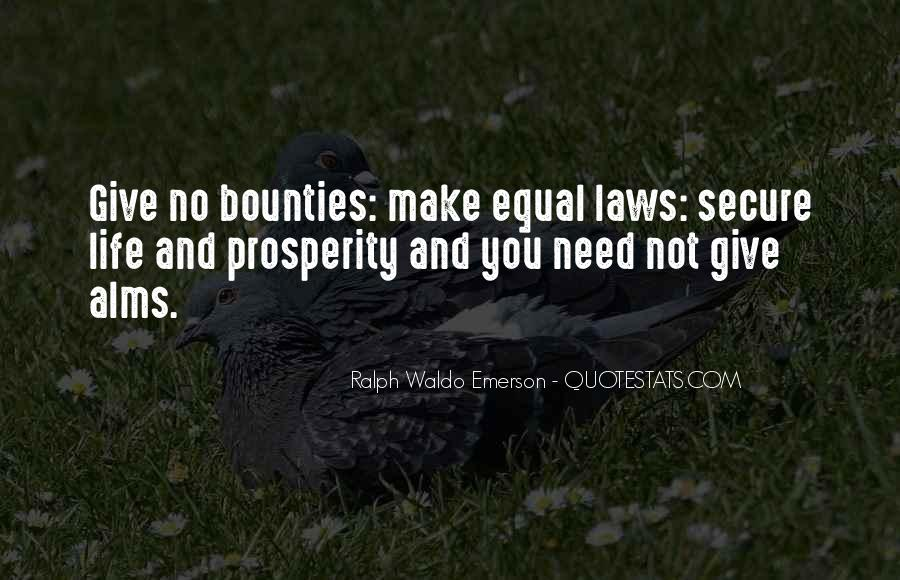 Bounties Quotes #1347125