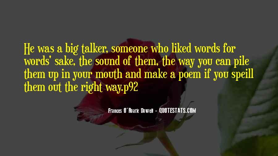 Bouta Quotes #719935