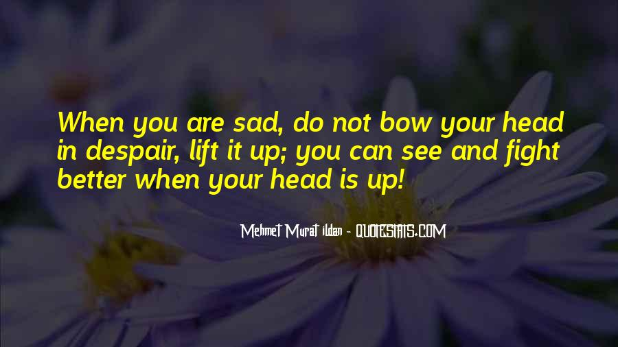 Bow'd Quotes #68075