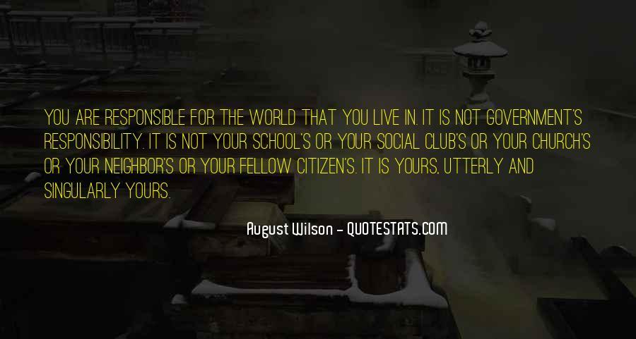 Bowlful Quotes #963704