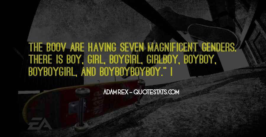 Boyboy Quotes #1702088