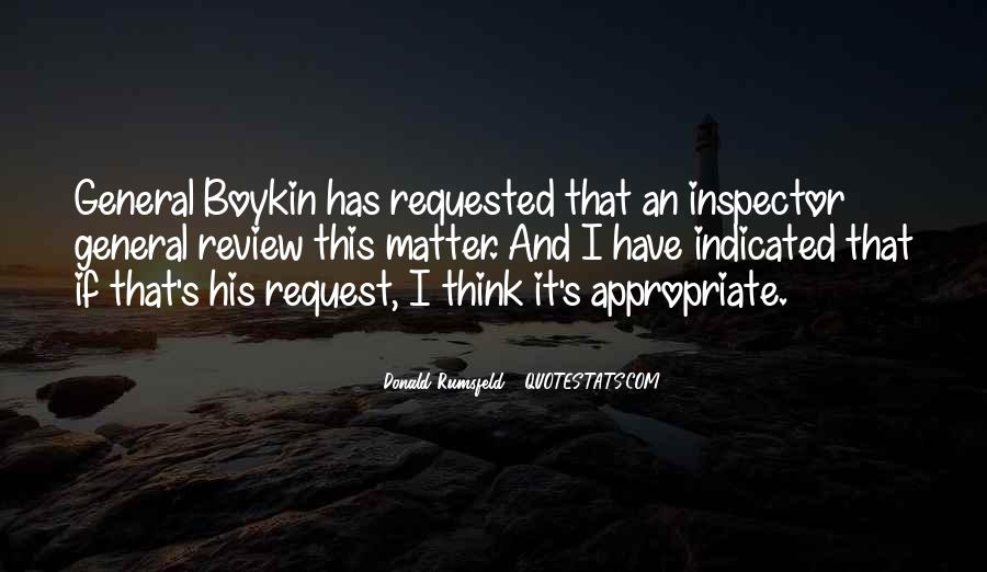 Boykin Quotes #105266