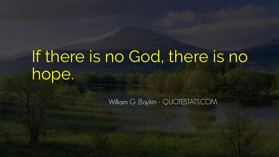 Boykin Quotes #1241357