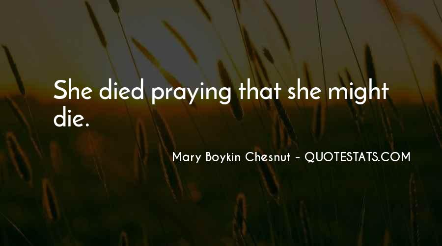 Boykin Quotes #1299454