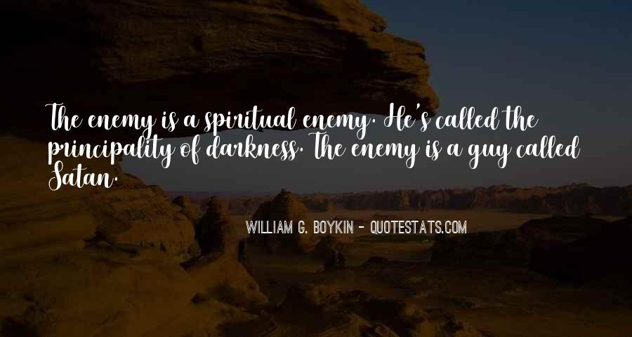 Boykin Quotes #1453954
