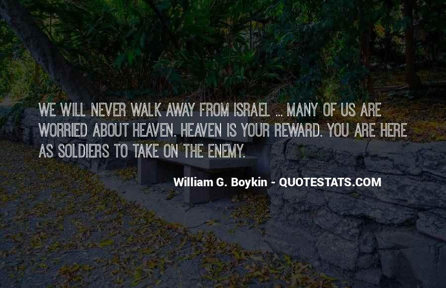 Boykin Quotes #666506