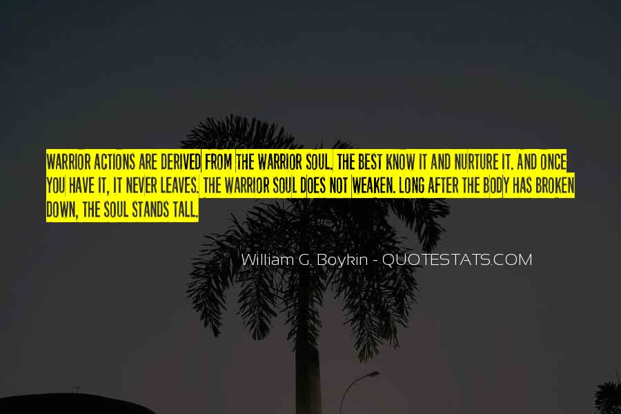 Boykin Quotes #672749