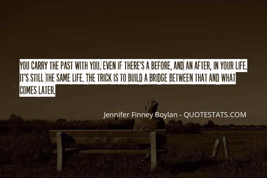 Boylan Quotes #584238
