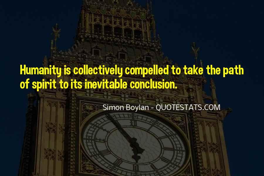 Boylan Quotes #830663
