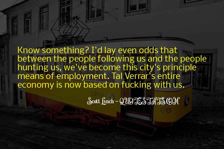 Brackenfur's Quotes #609755