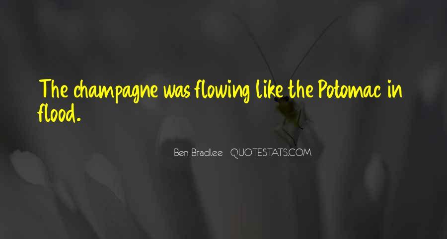 Bradlee's Quotes #1490442
