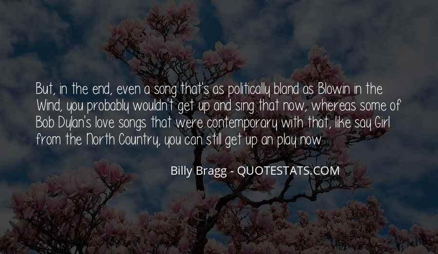Bragg's Quotes #1012744